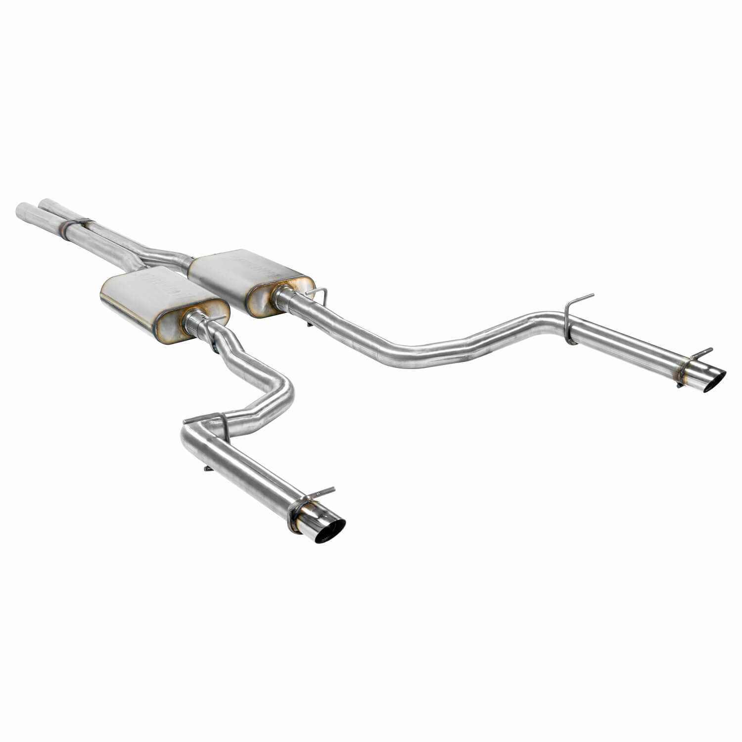 717831 Flowmaster FlowFX Cat-Back Exhaust System